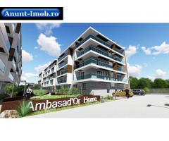 Anunturi Imobiliare Complex Rezidential exclusivist, 42 mp utili