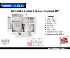 Anunturi Imobiliare Complex Rezidential Exclusivist, decomandat