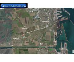 Anunturi Imobiliare 36,502 MP Intravilan Cumpana, Constanta (P.U.Z Aprobat - 74