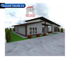 Anunturi Imobiliare Casa Sebes Pe Parter Model Deosebit ST 500 Mp
