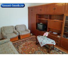 Anunturi Imobiliare Vând apartament 2 camere, decomandat, zona Crihala