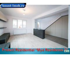 Anunturi Imobiliare Vile superbe in cartier comuna Berceni Residence 2018
