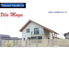 Anunturi Imobiliare Vanzare Vila Maya complex Rezidential Berceni