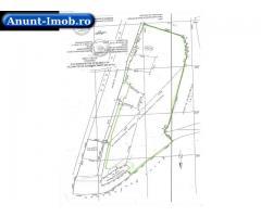Anunturi Imobiliare Propietar vand teren in zona