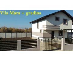 Casa Vila superba 2016 cu gradina Bucuresti Ilfov