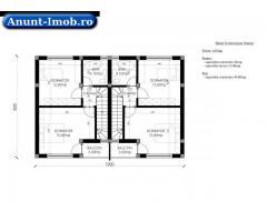 Anunturi Imobiliare Vila superba P+1 cu 3 camere la cheie