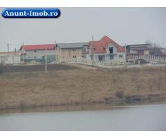 Anunturi Imobiliare vand parcele  intre 400 si 900mp lac Darvari