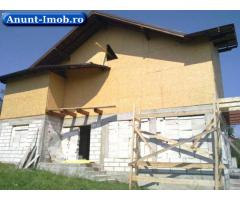 Anunturi Imobiliare Vand Vila-pensiune în Breaza