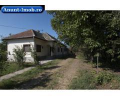 Anunturi Imobiliare Vand proprietate cu casa  din caramida Bailesti,Dolj