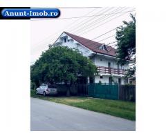 Anunturi Imobiliare Vila in Slatioara cu 1870 mp teren aferent