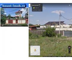 Anunturi Imobiliare Teren Prelungirea Ghencea -Str. Ghidigeni 491mp