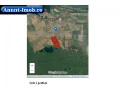 Anunturi Imobiliare Dunavatu de Jos  - Comuna Murighiol Jud. Tulcea