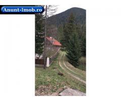 Anunturi Imobiliare Teren casa, pensiune sau cabana, in Poiana Brasov