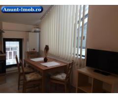 Anunturi Imobiliare Inchiriez apartament luminos mansarda