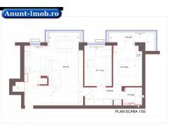 Anunturi Imobiliare APARTAMENT 3 CAMERE- Bdul Ion Mihalache
