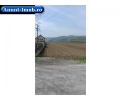 Anunturi Imobiliare Teren agricol, ideal pentru constructii, in zona linistita