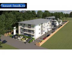 Anunturi Imobiliare Apartament 3 camere, Agafia Residence, loc de parcare inclus