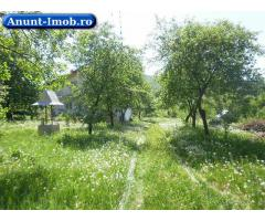 Anunturi Imobiliare Ocazie, Vila de 250 mp cu 5600 mp teren-  Barnova- Manastire