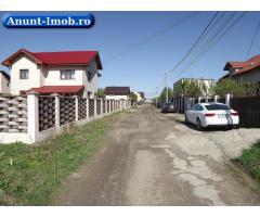 Anunturi Imobiliare Teren pentru familia Ta in comuna Berceni