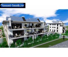 Anunturi Imobiliare APARTAMENTE DE LUX IN VILA MODERNA CU PARC SI PISCINA