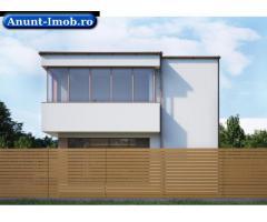 Anunturi Imobiliare PROMOTIE Vila UNICAT P+1 la cheie 4 camere 3 bai Berceni
