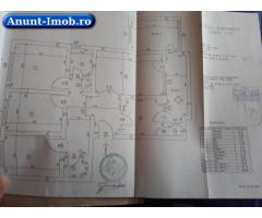 Anunturi Imobiliare Proprietar vand apartament 4 camere, 1 mai (insula ) Craiova