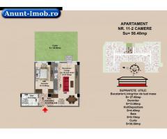 Apartament 2 camere  Brasov