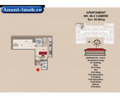 Anunturi Imobiliare Apartament, mansarda, zona Tractorul-Brasov