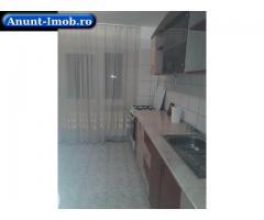 Anunturi Imobiliare De inchiriat Apartament 3 camere,Gavana