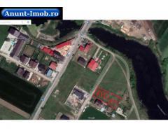 Anunturi Imobiliare Vand teren intravilan 1000mp/50€ Berceni Vidra lac Mamina co