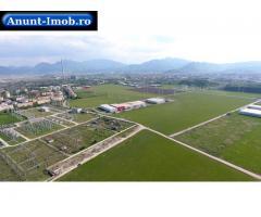 Anunturi Imobiliare Proprietar vand teren intravilan zona Triaj ,Brasov - 33 EUR
