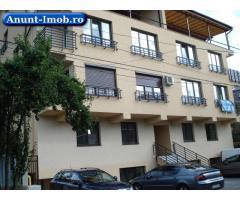 Proprietar inchiriez apartament 3 camere Bucurestii Noi 2012