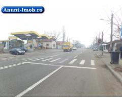 Anunturi Imobiliare Teren intravilan cu constructie demolabila, Craiova, Brestei
