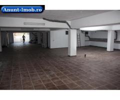 Anunturi Imobiliare inchiriez depozit marfa voluntari 2,5 euro mp ,400 mp