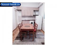 Anunturi Imobiliare Inchiriez apartament 2 camere Cismigiu