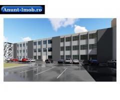 Anunturi Imobiliare Hala productie 500 mp2, nou renovata, cu toate utilitatile