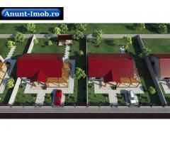 Anunturi Imobiliare Case, vile langa Bucuresti - Gulia Forest Residance