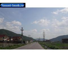 Anunturi Imobiliare Vand teren intravilan oras Calimanesti, judetul Valcea