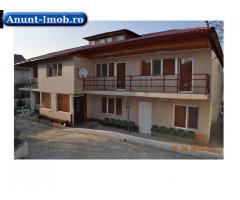 Anunturi Imobiliare Vand Vila - Pensiune