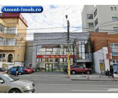 Anunturi Imobiliare Spatiu Comercial de Vanzare
