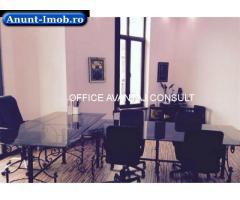 Anunturi Imobiliare inchiriere spatiu birou Kogalniceanu Cismigiu