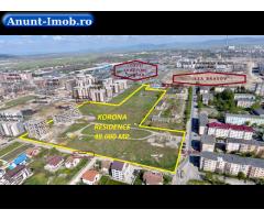 Anunturi Imobiliare TEREN DE VANZARE 48.000 MP