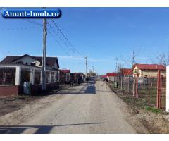 Vanzare teren pentru casa in Ciorogarla, langa padure