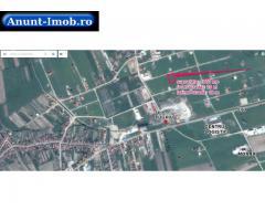 Anunturi Imobiliare Vand teren intravilan 1000 mp Osorhei Bihor
