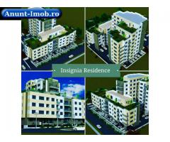 Anunturi Imobiliare Complex nou Insignia Residence  5 minute - West Gate Busines