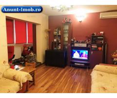 Anunturi Imobiliare Cantacuzino, apartament 2 camere, etajul 1,mobilat si utilat