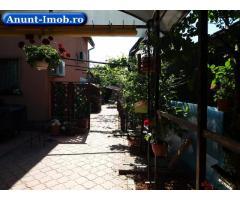 Anunturi Imobiliare Vila 150 mp, 320 mp teren, 1 Decembrie - Central