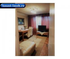Anunturi Imobiliare Ultracentral - Apartament 3 Camere - Ramnicu Valcea