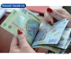 Anunturi Imobiliare Ofertă de credit foarte serioasă și rapidă