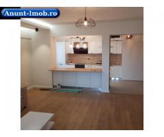 apartament 2 camere lux si loc parcare subsol